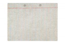 Washable Rug | Notebook