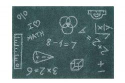 Washable Rug | I love Math