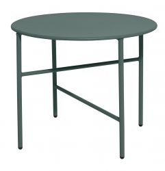 Side Table Ø 50 cm | Cilantro Green