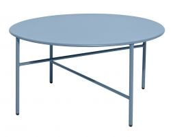 Table d'Appoint Ø 70 cm | Ombre Bleu