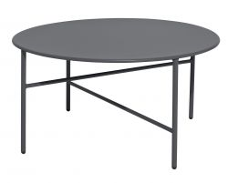 Table d'Appoint Ø 70 cm | Castor Gris