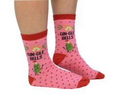 Chausettes Femmes Gin-Gle Bells