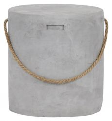 Stool Concrete