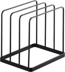 Tray Stand Tower | Black