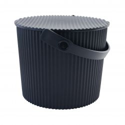Storage Bucket Omnioutil | Blue