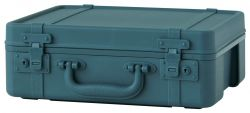 Storage Box Trunk Story | Blue