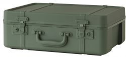 Storage Box Trunk Story | Green