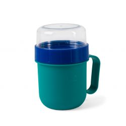 Lunch Mug | Blue