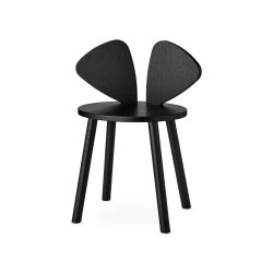 Chair Mouse School | Black