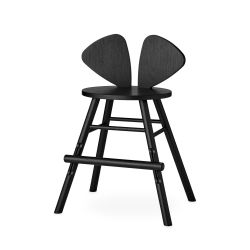 Chair Mouse Junior | Black