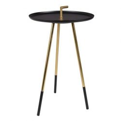 Side Table Rumbi | Black