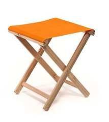 Beach Stool | Orange
