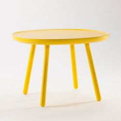 Side Table Naive | Yellow
