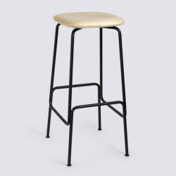 Barstool Equo | Ash Wood | Natural