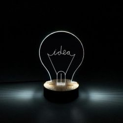 Lampe de Table Idea