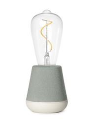 Drahtlose Tischlampe One | Minze