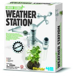 DIY Kit Wetterstation