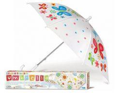 DIY Kit Malen Sie Ihren eigenen Regenschirm