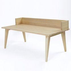Boden | Schreibtisch
