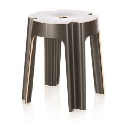 Bloom Stool - Black