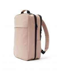 Travel Backpack Baltimore | Greige