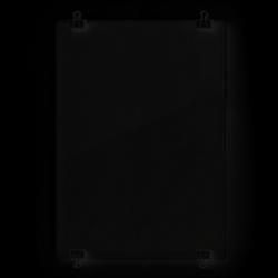 Bilderrahmen Framekit A3 | Transparent