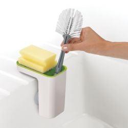 Spülbecken-Organiser Sink Pod | Weiß