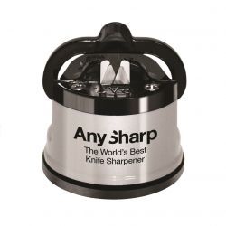 Grey Knife Sharpener