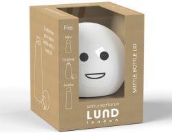 Deckel Smiley für Wiederverwendbare Trinkflasche Skittle | LD690527