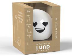 Deckel Smiley für Wiederverwendbare Trinkflasche Skittle | LD695096