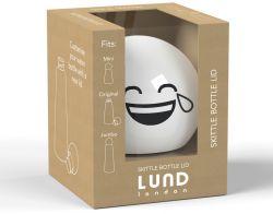 Deckel Smiley für Wiederverwendbare Trinkflasche Skittle | LD695119