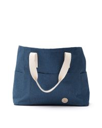 Beach Bag Sortino RPET | 23 L | Navy Blue