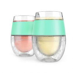 Koelbekers Wine Freeze | Set of 2