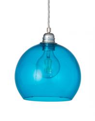 Hanglamp Rowan Ø 22 | Blauw