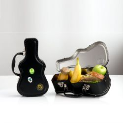 Guitar Lunchbox