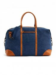 Weekend Bag Clifton Westminister | Blue