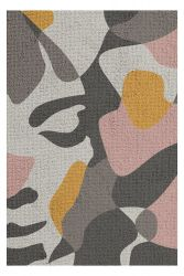Tapis Abstracto 1