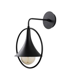 Wall Lamp Namutenahi 124-A | Black