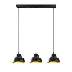 Pendant Lamp Berceste 180-S1 | Black
