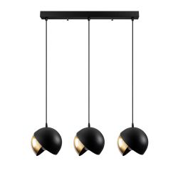 Chandelier Berceste | Black