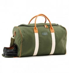 Sac Week-end Clifton | Vert