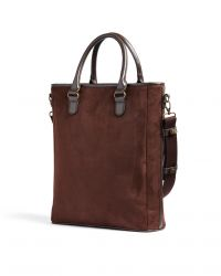 Tote Bag Hunton | Brown
