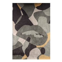 Tapis Abstracto 2