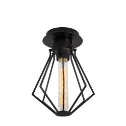 Hanging Lamp Oylat N-1039 | Black