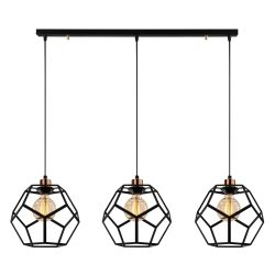 Hanging Lamp Degirmen MR-103 | Black
