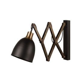 Wall Lamp Sivani MR-725 | Vintage Black