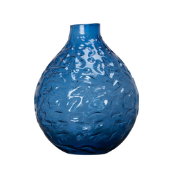 Vase The Big Blue  | Blue