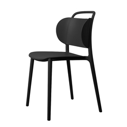 Chair Ayla | Black