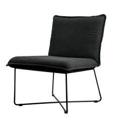 Chair Lea | Black