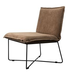 Chair Lea | Brown